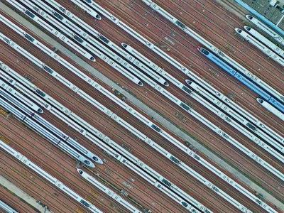 6月25日全国铁路调图,这些区间列车大幅增加