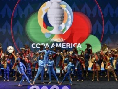 """足球迷的幸福烦恼!当欧洲杯""""撞车""""美洲杯,选C罗还是选梅西?"""