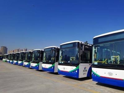 @青岛人,注意啦!明天起,603路公交线路将优化调整