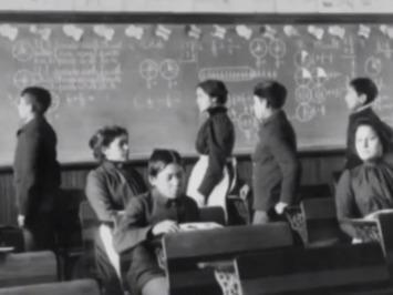 文化灭绝、数万儿童惨死……美原住民寄宿学校劣迹斑斑