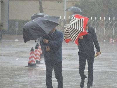 雷阵雨不断!未来三天青岛气温波动回升,全市最高温不超30℃
