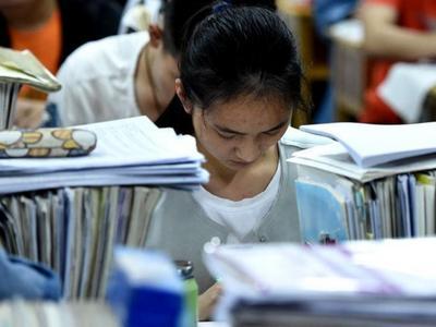 2021年山东高考志愿填报时间安排表出炉!
