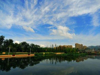青岛市发布2020年水资源公报,去年降水量相当于27个产芝水库