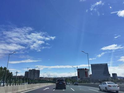 """本周青岛空气质量前后""""两重天"""":前期优良为主,后期有轻至中度污染"""