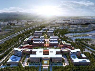 青岛拟拨付1.2亿元年度资金,支持山东能源研究院建设