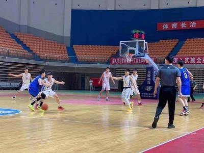 国信海天青年军扬威全国赛,4日冲击U17联赛总冠军