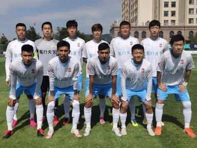 2:1险胜延边龙鼎,青春岛迎来赛季首次连胜