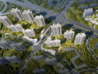 市北区浮山新区三个地块规划发布!将集中配建租赁型人才住房