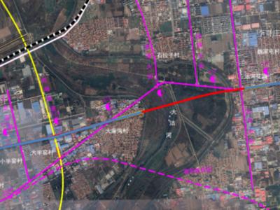 蓝谷至胶东机场快速通道工程迎来新进展,可研报告完成预评估