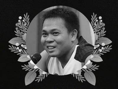 打球时突发心脏病,北京奥运会羽毛球男双冠军、印尼羽毛球双打名将基多去世