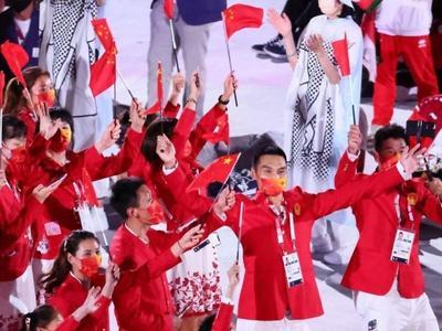 """""""奥运口罩""""捐赠方:仅供中国代表团使用,在售均为假冒商品"""