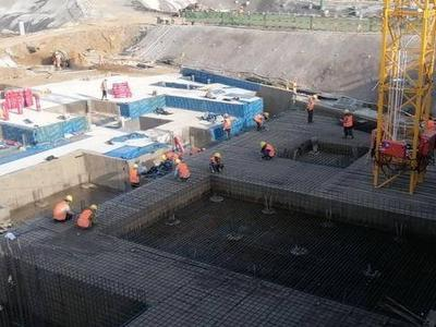 4个项目同时施工!青岛高新区加紧夯实医疗卫生基础设施建设