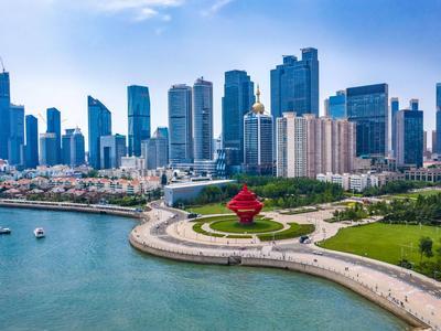 青岛出台新政引导科技创新研发:三年内全市规上工业企业都建研发中心