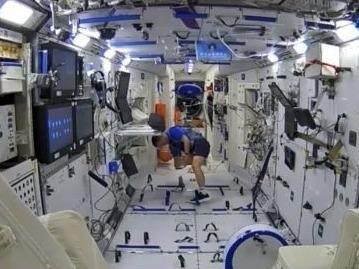 谁还记得太空中有三个中国人?航天员近况了解一下