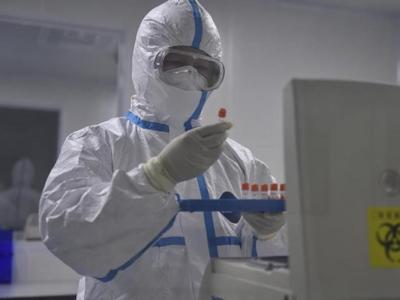 烟台前2例确诊病例全基因组测序与南京禄口机场德尔塔毒株99.99%同源