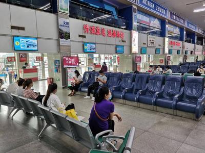 青岛人周知!受疫情影响,多条长途客运线路停发,已购票旅客可免费退票