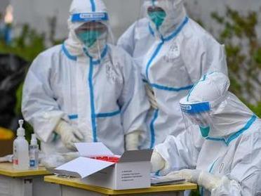 详情公布!昨日,青岛新增境外输入确诊病例1例和无症状感染者1例