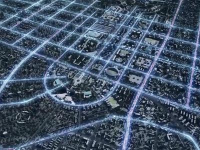 面向全国征集智慧城市应用案例,11月将在青岛举办的这个大赛邀你参与!