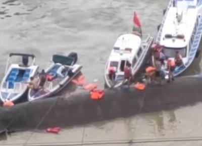 贵州客船侧翻已致9人遇难含驾驶员,仍有6人失联