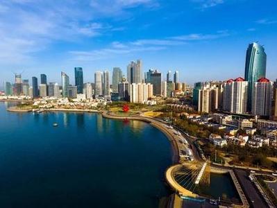 青岛5家企业入围中国民企500强,上榜企业营业收入规模创历史新高