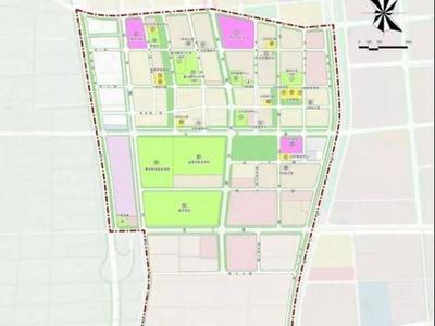 青岛这个片区将建一综合医院!多所学校、长途客运站规划详情发布