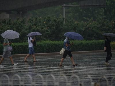 阴雨天开启!明后天青岛全市中到大雨,一直持续到29日
