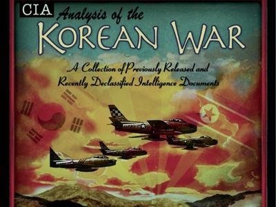 专家:美国中情局文件证实美在朝鲜战争中使用生物武器