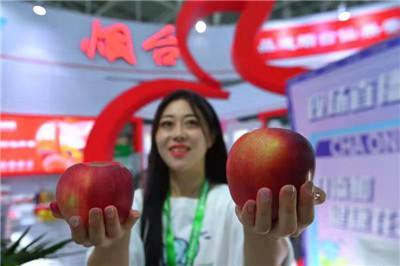 """与近邻共享""""好果""""!2021亚洲农业与食品产业博览会迎来这个有名的果业品牌"""