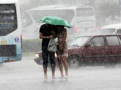 暴雨蓝色预警:山东、甘肃、四川等地局地有大到暴雨