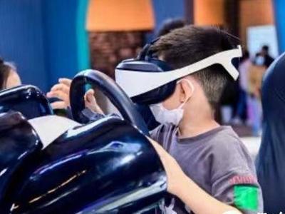 电竞电脑、VR眼镜…...在这里,你能买到最炫最酷的电子产品