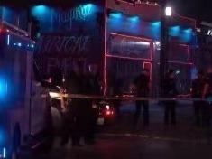 美国达拉斯市凌晨枪击事件致1死5伤,凶手年仅18岁