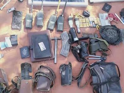 巴基斯坦俾路支省开展反恐行动,6名恐怖分子被打死
