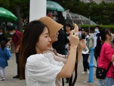 文化游唱主角,周边游人气显著提升!假期首日,青岛50家A级景区待客9.6万人次