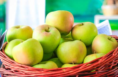 青岛西海岸·宝山苹果季活动即将启动